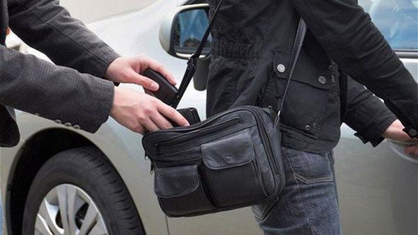 Trộm cắp là phương án kiếm tiền nhanh nhiều con bạc áp dụng