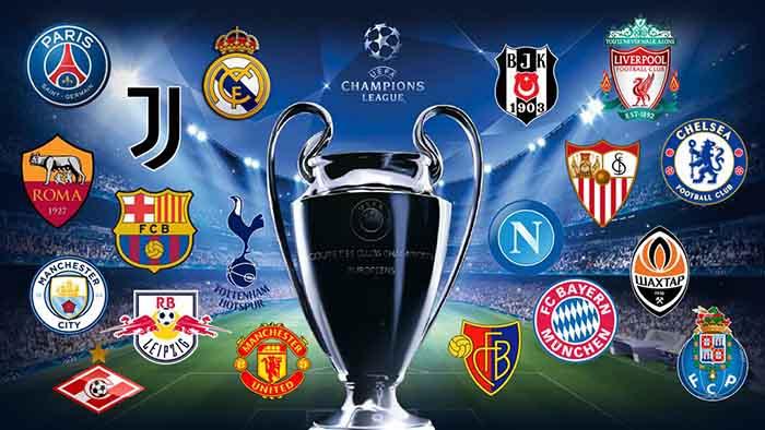 Cup C1 châu Âu - giải bóng đá nổi tiếng thế giới