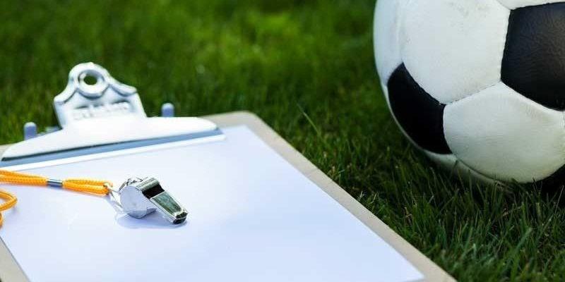 Tìm hiểu luật trong các độ bóng đá